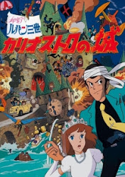 Lupin the Third: The Castle of Cagliostro - Lupin Đệ Tam Và Kho Báu Cagliostro